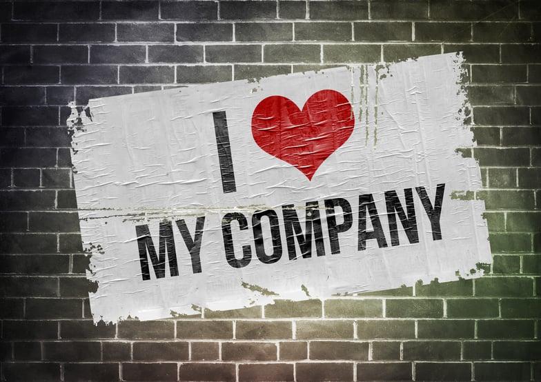 I love my Company 2