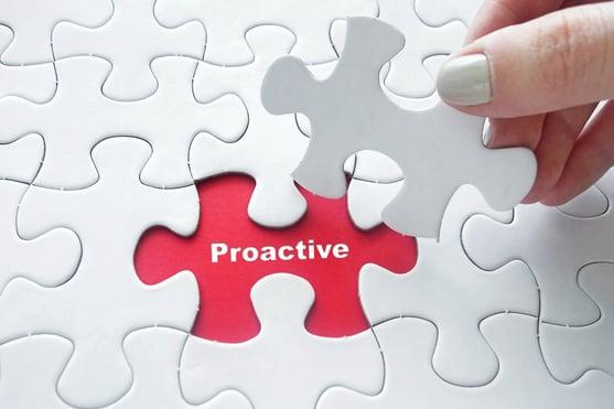 proactive-LWR