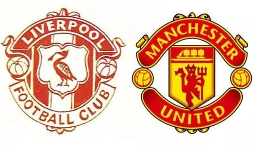 Man Utd and Liverpool