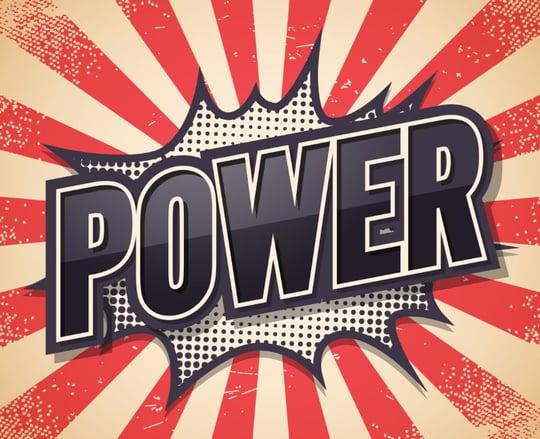 Power Verbs