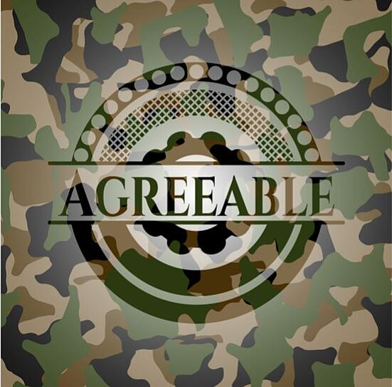 agreeable