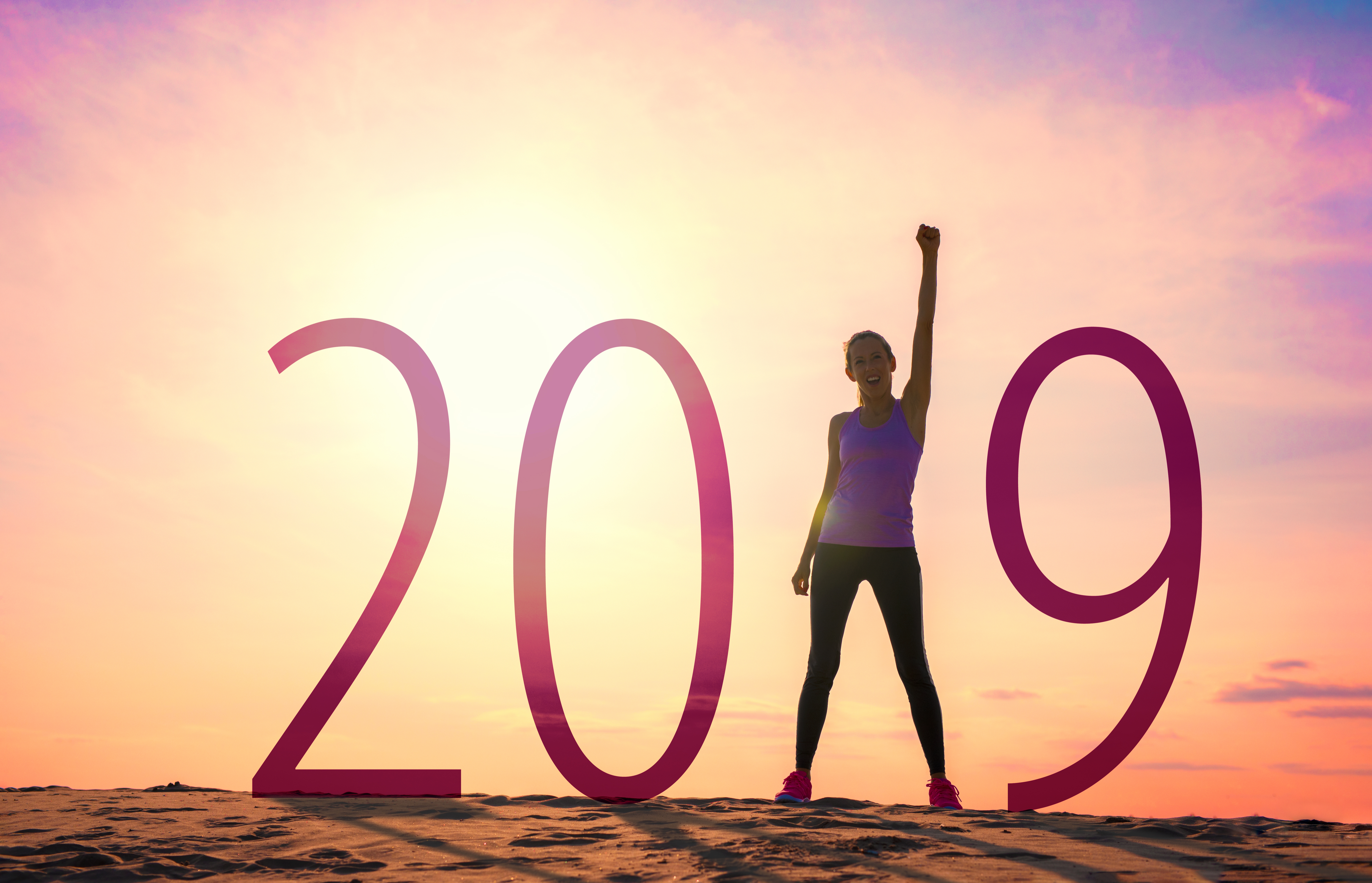 How To Make 2019 Your Year !