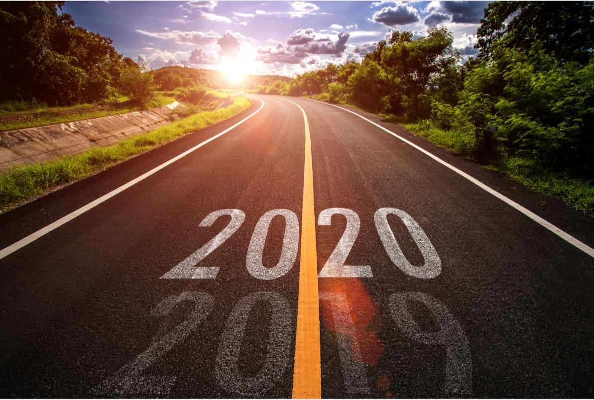 How To Make 2020 Your Year !