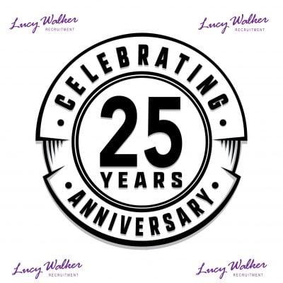 25 yrs