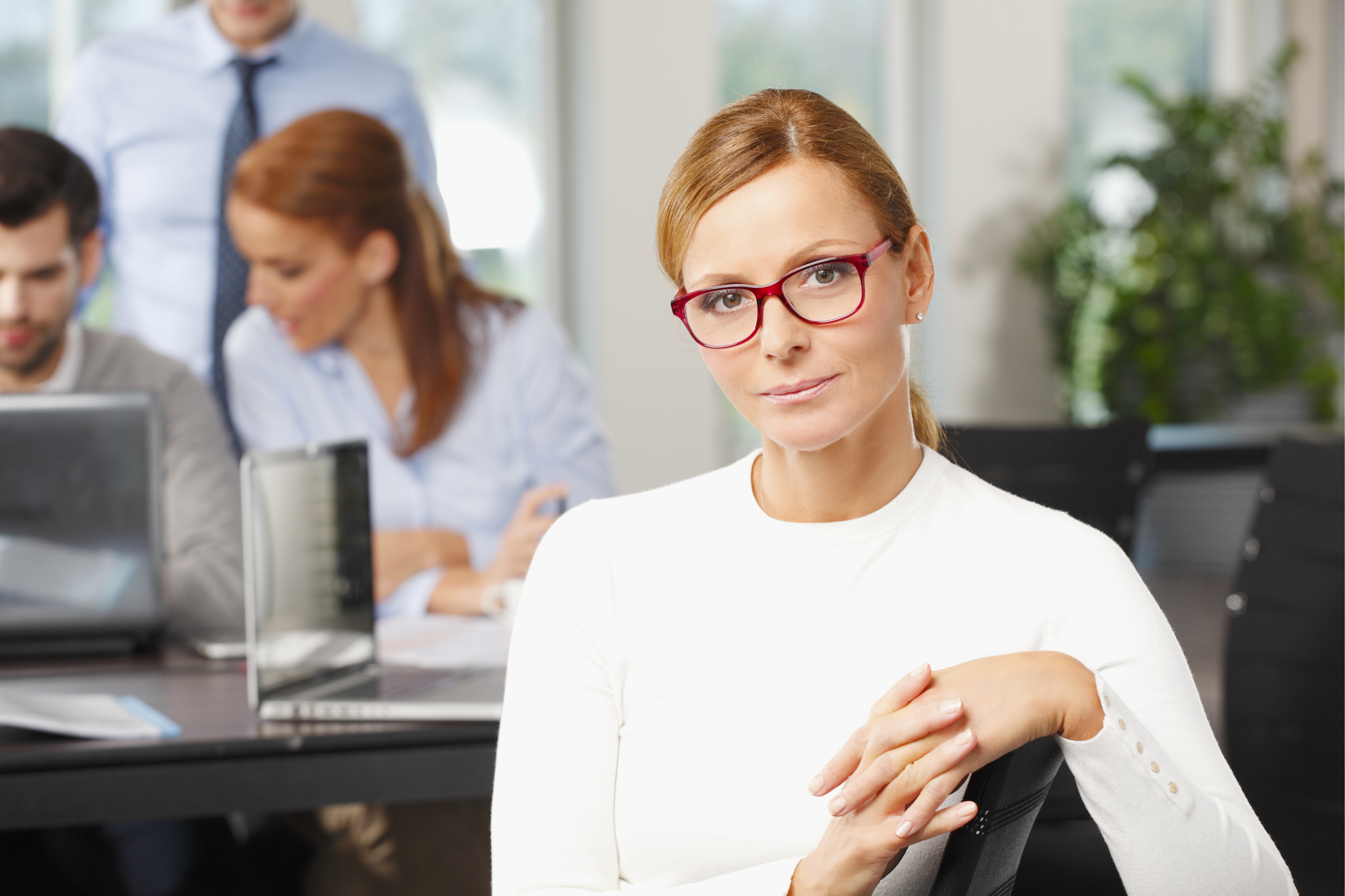 What Makes a Great Executive Assistant