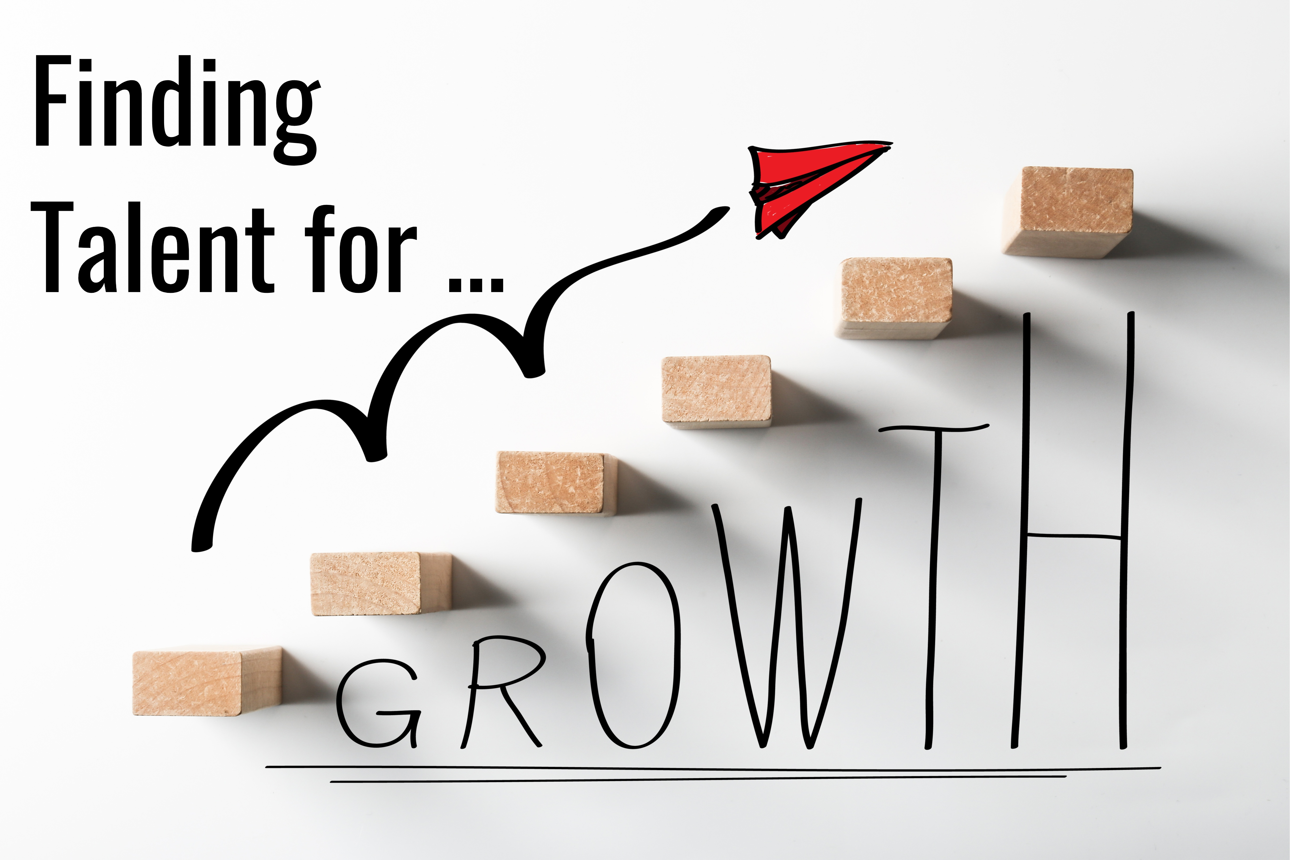 Finding Talent For Growth