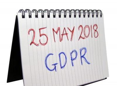 Notice on GDPR Compliance