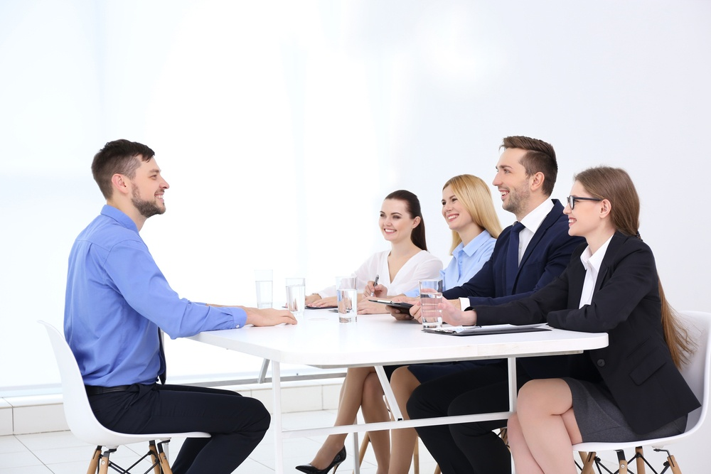 Body Language: How It Can Help Or Hinder Your Interview