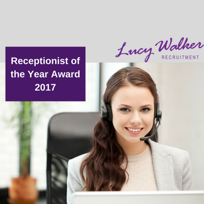 Receptionist of the Year Award 2017 (8)