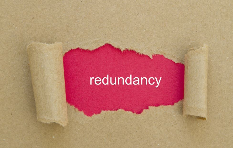 Life after Redundancy... Your 4 Step Plan