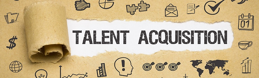 Why a Talent Acquisition System is Crucial in Today's Market