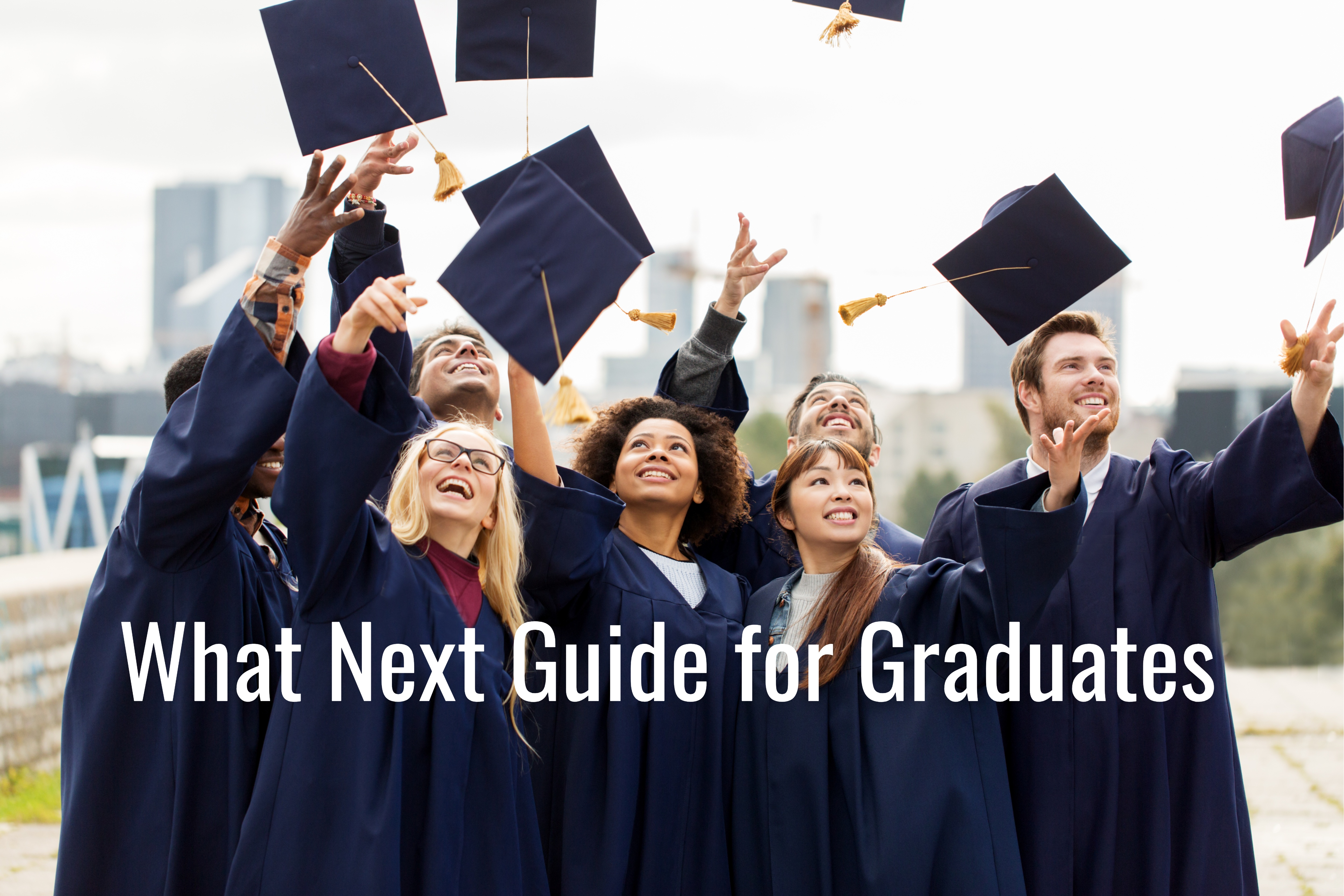 What Next Guide for Graduates