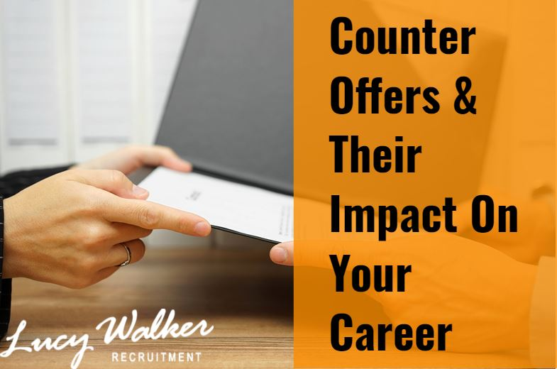 Counter Offers And Their Potential Impact On Your Career