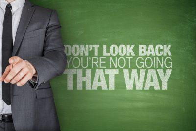 Life after Redundancy... Your 4 Step Plan