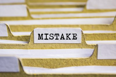 5 Classic Commerical Hiring Mistakes To Avoid Next Year