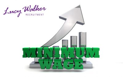 National Minimum Wage to Increase