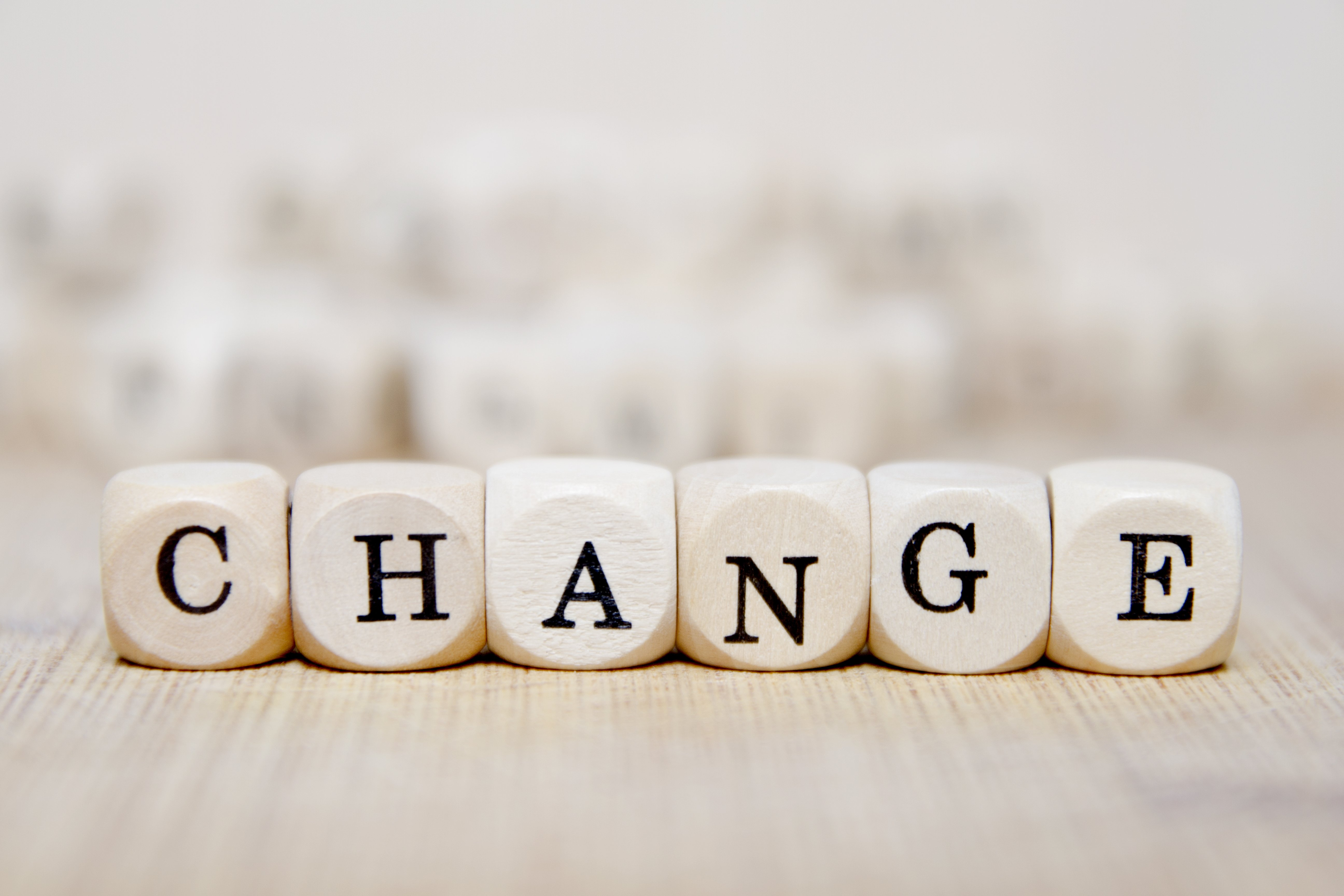 How to manage, support and motivate a team through change…