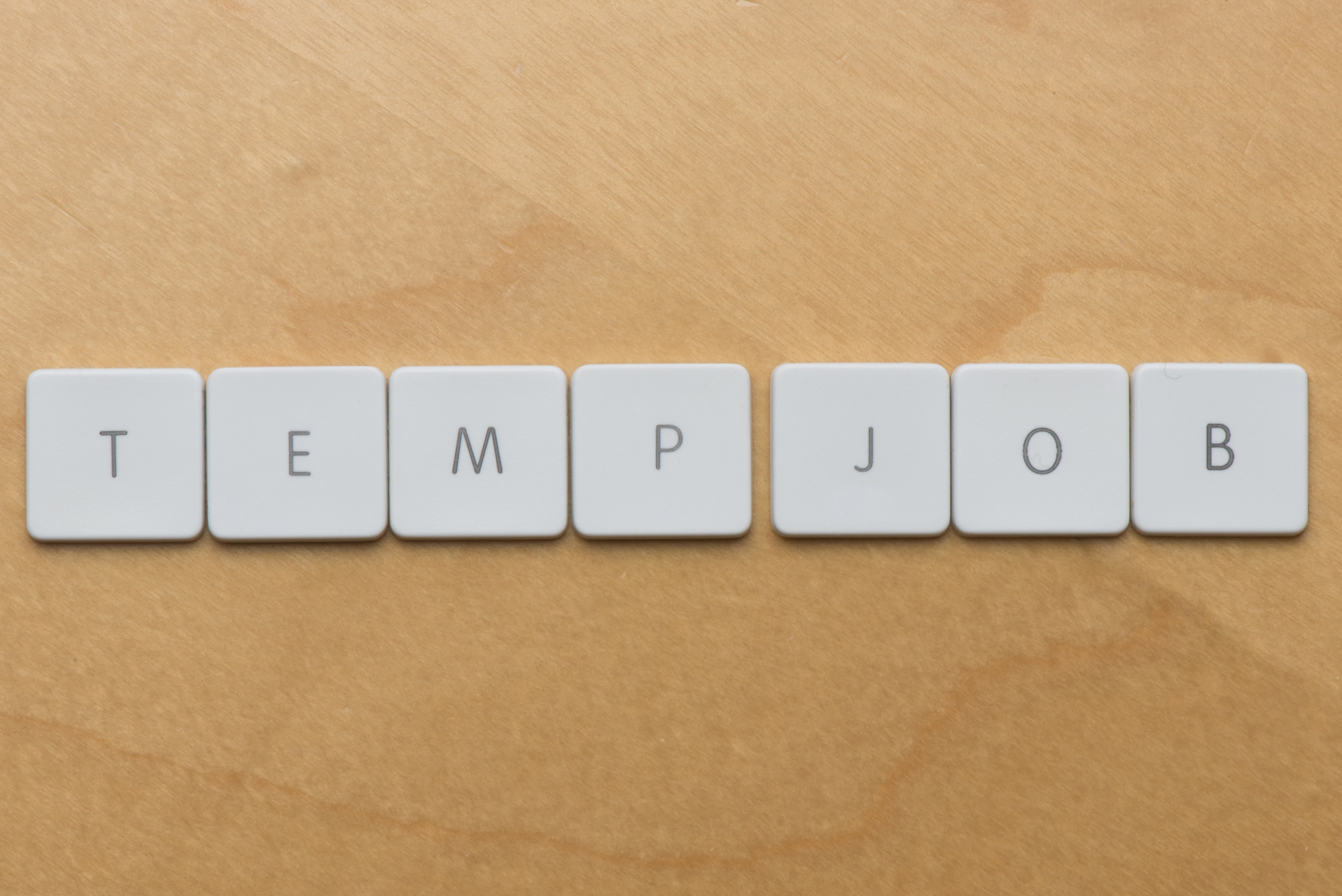 To Temp or Not to Temp… Exploring the many benefits of temporary work!
