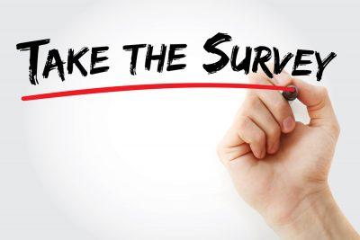 take-the-survey